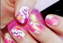 Nails / by Princess Glittah
