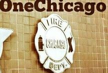 #ONE CHICAGO / Chicago Fire/Chicago P.D.
