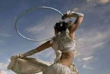 Style and Inspiration / Hoop Culture / by Hoopologie