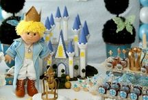 Little Prince Party / by Sara Grilo