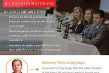 US Visa Processing / Learn how to apply for an immigrant or a non-immigrant visa at a US consulate or Embassy.  US Visa is suitable for seeking an entry into the U.S. for tourism, business, employment, study, or immigrant to U.S.