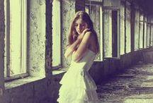 Dress and Girl