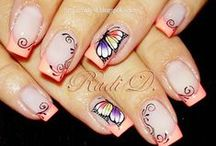 Nail Art / inspiration