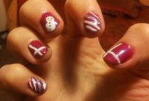 MyNails / some nail designs I used on my nails