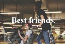 Friendship#