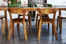 Dining Tables / Dinner is served! Dine in style with some of our favorite tables. / by Move Loot