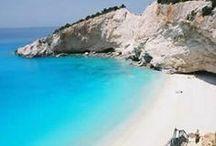 travel to greek islands