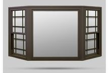 Windows by Series / We manufacture the products we sell.