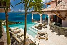 St John Rental Villas / From lux' villas to Caribbean-style cottages ... our TOP PICKS for best rental villas on the island of St John, US Virgin Islands.