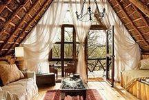 Cozy Garmony / home, cozy, cosy, harmony