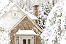 Inspiration Winter / Christmas