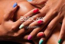 Balbcare / Бразильский маникюр BalbCare - это революция в маникюре! Безопасный, стерильный и одновременно здоровый уход за ногтями и кожей рук и ног.