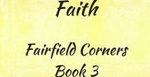 Where There's Faith / Fairfield Corners Book 3