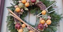 Holidays / Праздники, именины, важные даты, интересные события