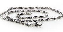 Necklaces / Полную коллекцию колье Diamare можно посмотреть здесь http://diamare.it/katalog/pendants/