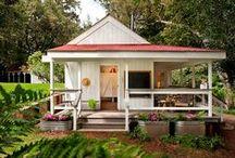 Tiny Houses ♥