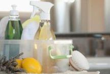 Home Improvement / Tips for a cleaner, cooler, happier home. / by Move Loot