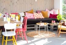 Forever Summertime / Keep it cool this summer with outdoor entertaining and furniture. / by Move Loot