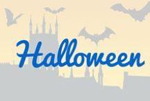 Halloween / Halloween crafts, recipes, and inspiration.