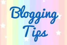 Blogging Tips / Ideas and tips for bloggers
