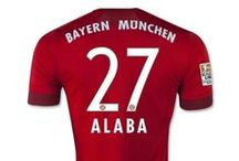 Bundersliga / bayern munich , BVB dortmund soccer jersey