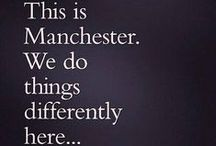 """Manchester / """"Home city"""""""