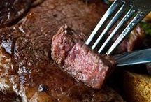 Steak Steak Steak / Steak