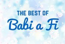 The Best of Babi a Fi / The best blog posts from http://www.babiafi.co.uk/