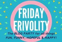 Blog Linkies / Blog Hops, Parties, Exchanges and Linkies.
