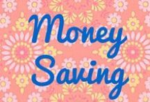 Money Saving / Frugal Living and Thrifty Pointers.