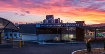 The Entertainment Grounds / Previously Gosford Race Club