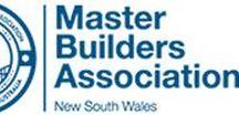 Master Builders Association NSW / Pluim Commercial Contractors Pty Ltd a Proud Member
