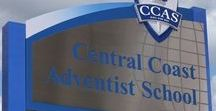 Central Coast Adventist School / Location:  Erina Stages 6,7 & 8