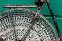 Crochet/knitting / by Aubrey Little