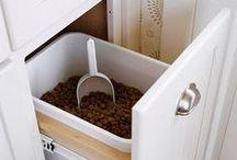 Keittiöideoita ♥ Kitchen ideas