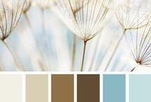 Värejä ♥ Colours