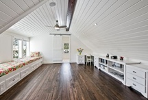 Cute Kids Rooms / by ChildtoCherish