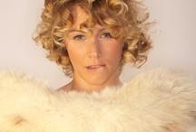 F/W 2012-2013 / #hair #style #fashion #hairstyle #haircut #imaxparrucchieri