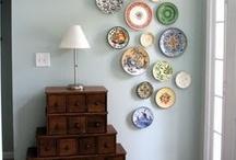Home - Organization & Decoration