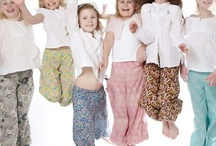 Liberty of London / Fab Liberty of London Hippie pants, perfect for the school-run, vacation ahead or chic lounge-pant. www.antleravenue.com