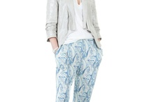 Liberty of London Fabric Loves / www.antleravenue.com