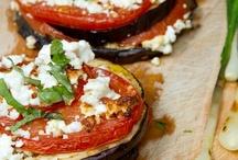Food - Salads & Vegetables