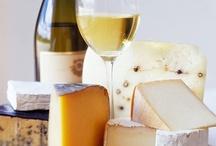 Food - Cheeses