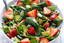 Manger pour vivre! / Food, glorious food