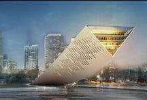 Artful Architecture