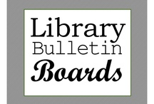 Bulletin Boards @ FPL... / These are all bulletin boards designed and created by the staff of Forsyth Public Library.