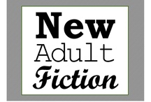 New Books @ FPL...