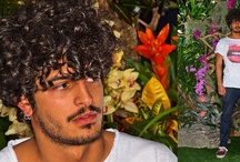 PRIMAVERA ESTATE 2013 / SPRING-SUMMER 2013 / HAIR & MAKE-UP : I MAX PARRUCCHIERI www.imaxparrucchieri.it #hair #style #fashion #hairstyle #haircut #imaxparrucchieri