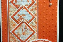 misc card ideas / by Stampin' Up with Rachel Miller