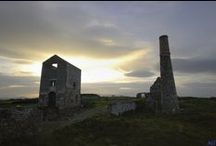 Geoparks/ Copper mines / by Copper Coast Craft
